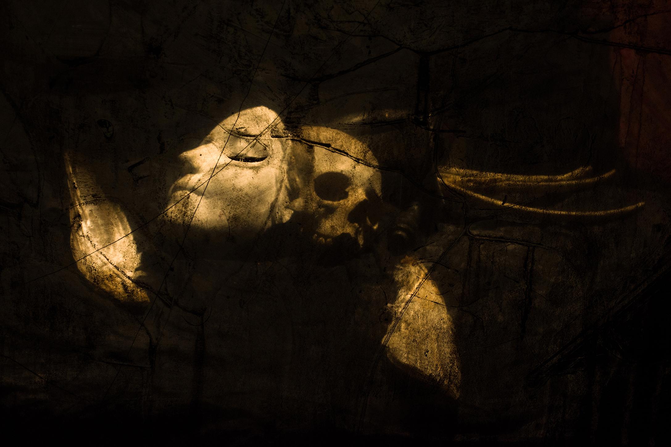 Sylvain Doerler - Fine Arts